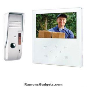 Elro Video deurintercom VD71