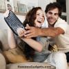 Trust Wireless Multimedia Keyboard - Adura