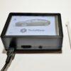 Tesla - Teslamate Datalogger op Raspberry PI